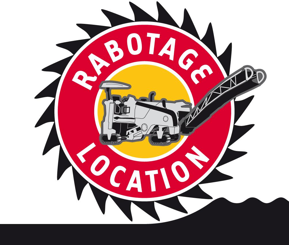 Rabotage location